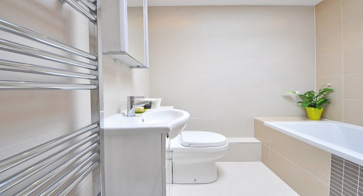 The appearance of a bathroom radiator is often the most important issue taken into consideration when renovating the bathroom.